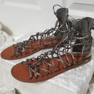 American Eagle Outfitters Gladiator Sandals